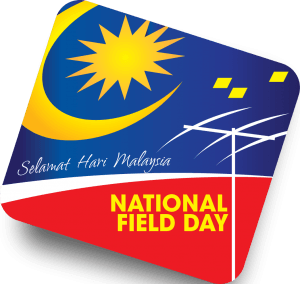 National Field Day 2019