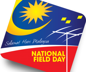 National Field Day 2020